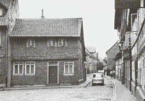 Gebäude Goslar