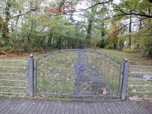 Diepholz Friedhof