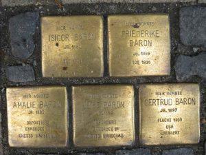 Gedenken Braunschweig